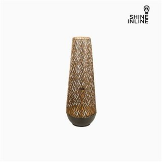 Lampe de bureau (20 x 20 x 57 cm) by Shine Inline