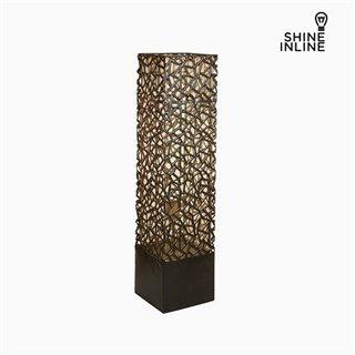 Lampe de bureau (16 x 16 x 63 cm) by Shine Inline