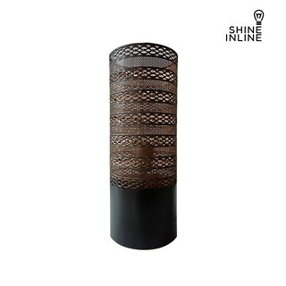Lampe de bureau (15 x 15 x 40 cm) by Shine Inline