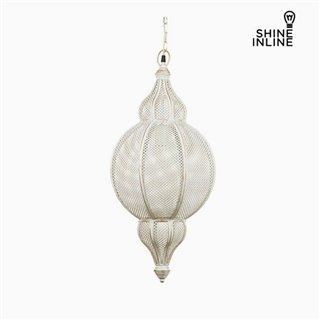 Suspension (32 x 32 x 70 cm) by Shine Inline