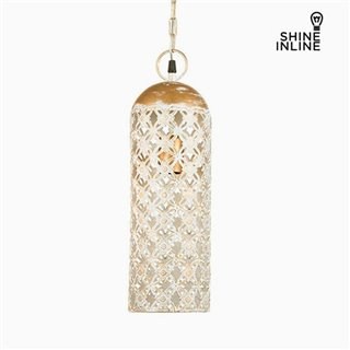 Suspension (13 x 13 x 43 cm) by Shine Inline