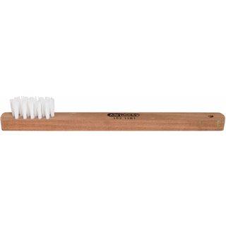 Brosse nylon pour nettoyage des têtes de fraisage
