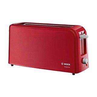 Grille-pain BOSCH TAT3A004 Rouge