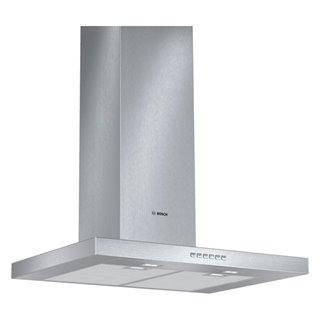 Hotte standard BOSCH DWB077A50 70 cm 680 m³/h 58 dB 136W Acier inoxydable