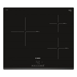 Plaque à Induction BOSCH PUC631BB2E 60 cm (3 zones de cuisson)
