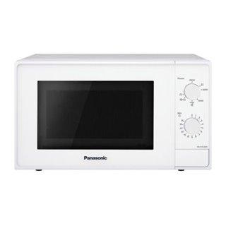 Micro-ondes avec Gril Panasonic NN-K10JWMEPG 20 L Blanc