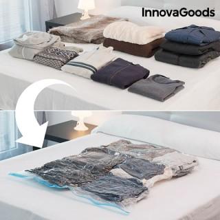 Sac sous vide pour vêtements INNOVAGOODS (100 X 130 CM)