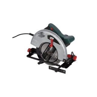 SCIE CIRCULAIRE 1300W 190mm