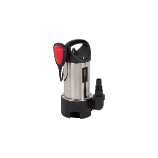 POMPE SUBMERSIBLE 900W INOX