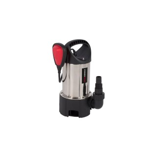 POMPE SUBMERSIBLE 400W INOX