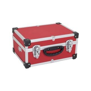 ALU CASE 320x230x155 ROUGE