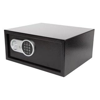 Coffre-Fort Électronique - 19.5 X 43.2 X 31.5 Cm