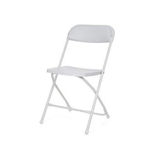 Chaise Pliante - Plastique