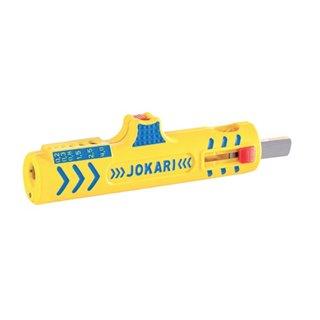 Couteau À Dénuder Secura (Jokari 30155)