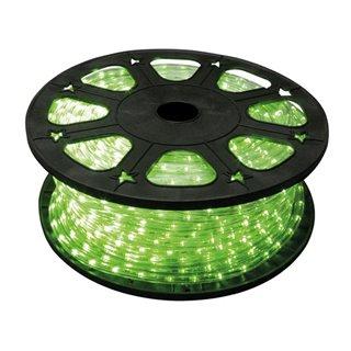 Flexible Lumineux À Led - 45 M - Vert