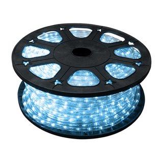 Flexible Lumineux À Led - 45 M - Bleu