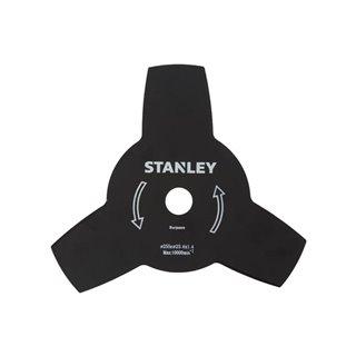 Stanley - Lame De Débroussailleuse Pour Stn1400 - 52 Cc