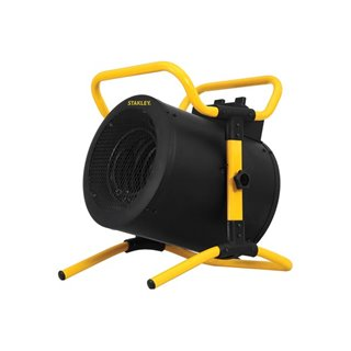 Stanley - Thermoventilateur - 5000 W - Rond