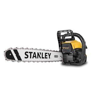 Stanley - Tronçonneuse À Moteur Thermique - 51.5 Cc