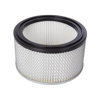 Filtre Hepa - Diamètre 11 Cm - Pour Aspirateur À Cendres Tc90700