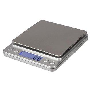 Mini Balance De Précision Numérique - 500 G / 0.01 G