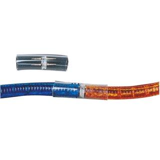 Connecteurs Inline Pour Flexibles Lumineux Et Flexibles Lumineux À Led - 5 Pcs