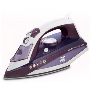 Fer à vapeur DI4 FAC 2600 0,355 L 2600W Violet
