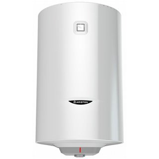 Terme électrique Ariston Thermo Group PRO1R 80L 1500W Blanc
