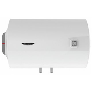 Terme électrique Ariston Thermo Group PRO1R ECO 80L 1500W Blanc