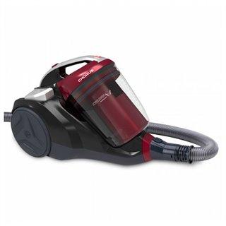Aspirateur cyclonique Hoover CH50PET 2,5 L Noir