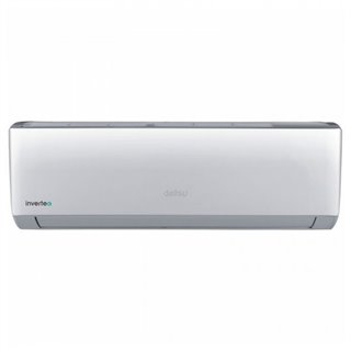 Air Conditionné Daitsu ASD-09UI-DA Split Inverter A++ / A+ 2250 fg/h Froid + chaud Blanc