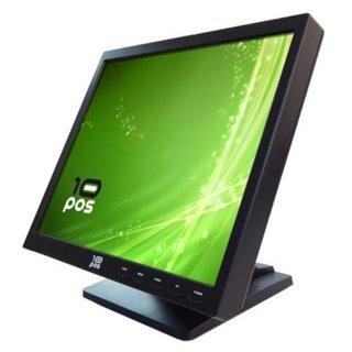 """Moniteur à Ecran Tactile 10POS TS-17UN 17"""" LCD VGA Standard-USB"""