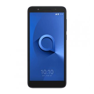 "Smartphone Alcatel 5059D 5,3"" Quad Core 1 GB RAM 16 GB-Couleur-Gris"