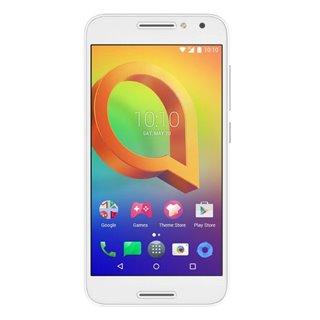 "Smartphone Alcatel A3 5"" IPS LCD Quad Core 1.25 GHz 16 GB 1,5 GB RAM 2460 mAh Blanc"
