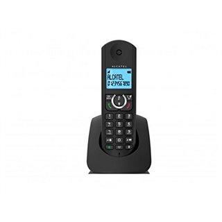 Téléphone Sans Fil Alcatel F380S Noir