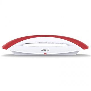 Téléphone Sans Fil Alcatel Smile Rouge Blanc
