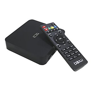 Lecteur TV Billow MRERSO0096 MD08V2 Smart TV Android 4K