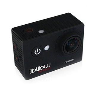Caméra de sport Billow XS500PROB 12 Mpx 1080p 170º Noir