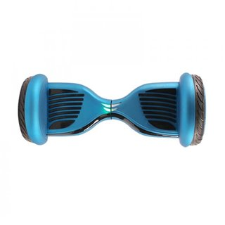 "Trottinette Électrique Hoverboard BRIGMTON BBOARD-102BT 10,5"" Bluetooth 700W Bleu"