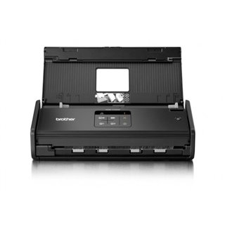 Scanner Wifi Double Face Brother ADS1100WUN1 16 ppm Wifi