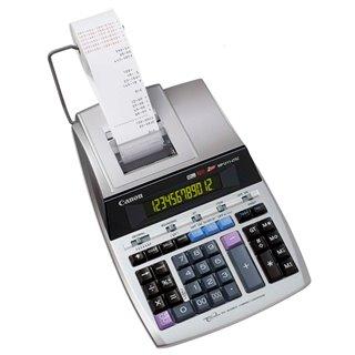 Calculatrice Canon MP1211-LTSC