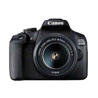 Appareil Photo Reflex Canon 2728C003 Noir