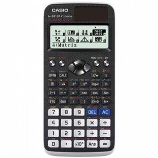 Calculatrice Casio 222685 LCD Noir Plastique