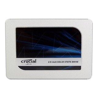 "Disque dur Crucial CT250MX500SSD1 250 GB SSD 2.5"" SATA III"