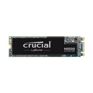 Disque dur Crucial CT250MX500SSD4 SSD 250 GB SATA III