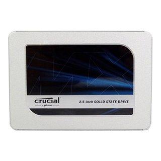 "Disque dur Crucial CT500MX500SSD1 500 GB SSD 2.5"" SATA III"