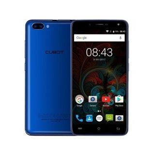 "Smartphone Cubot RAINBOW 2 5"" 16 GB QUAD CORE 2350 mAh Bleu"