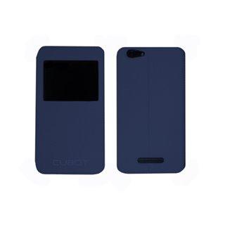 Protection pour téléphone portable Cubot CUB-FLAZ-NOTES Bleu