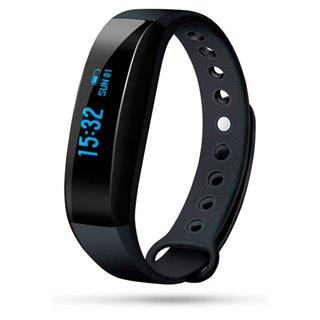 Bracelet d'activités Cubot V3 HR Bluetooth GPS Noir