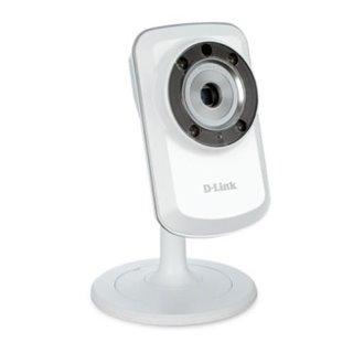 Caméra IP D-Link DCS-933L IR Wifi